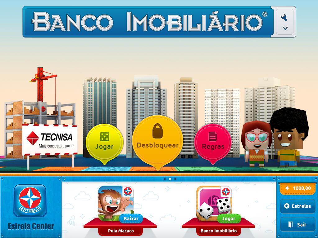 Banco Imobiliário TECNISA