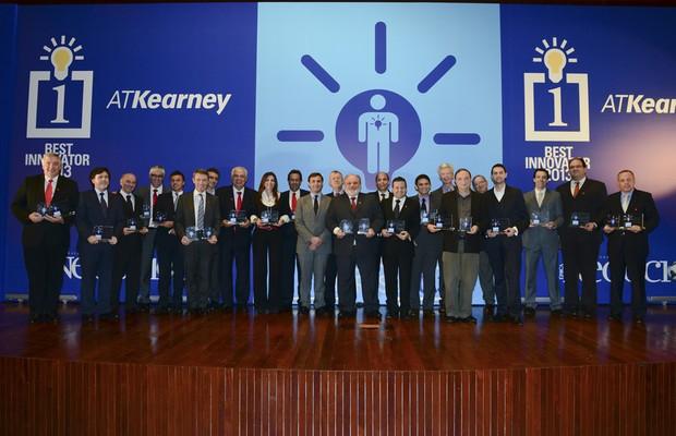 Ideias inovadoras da TECNISA conquistam Best Innovator 2013