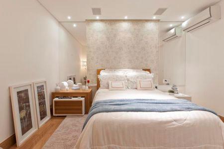 Otimizando ambientes: tetos muito baixos podem ficar mais agradáveis