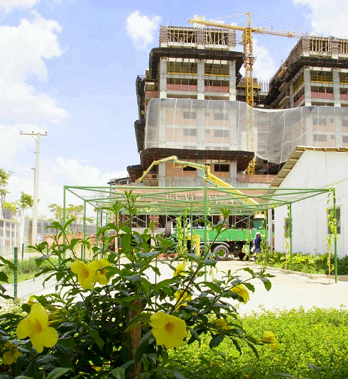 Jardim das Perdizes sai vencedor no 20º Prêmio Master Imobiliário 2014