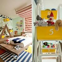 Dia das Crianças: O melhor presente é ter o quarto dos sonhos