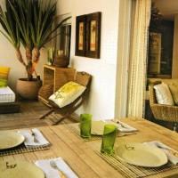 Jardim Gourmet: um lugar fresco, divertido e leve para comer
