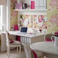 Outubro Rosa: A casa toda com um toque feminino