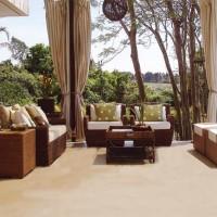 Piso ideal: chão que deixa todo ambiente mais fresco e arejado