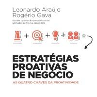 TECNISA é referência no livro ESTRATÉGIAS PROATIVAS DE NEGÓCIO