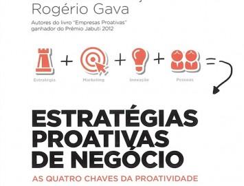 livro estrategias proativas de negocios