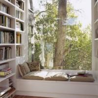 Um momento pra você: como criar um cantinho da leitura em casa