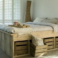 Grandes sonhos, pequenos espaços: como aproveitar o espaço debaixo da cama
