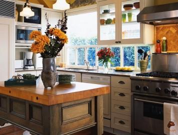 cozinha sustentável fogão economia energia
