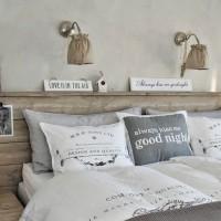 Cabeceiras aconchegantes: como escolher a ideal para o aconchego do seu quarto