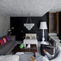 Descubra como explorar a versatilidade do cinza na decoração da sua casa.