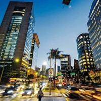 Exportação da Arquitetura Brasileira