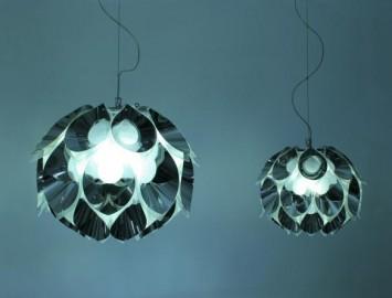 Luminária Flora por Zanini na Milan Design Week