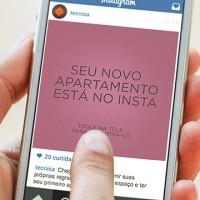 Instagram: Uma nova forma de escolher imóveis