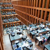 As melhores universidades de arquitetura do mundo