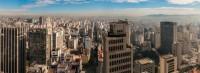 São Paulo tem o 9º horizonte mais impactante do mundo