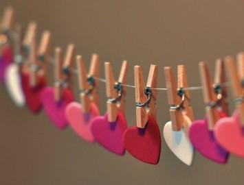 love is in the air and in the house_dicas de como decorar a casa para o dia dos namorados_decoração romântica