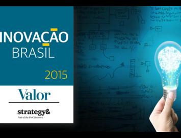 Inovação Brasil 2015 Valor Economico