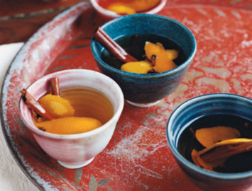bebidas quentes para o inverno_simmer de maça com cidra canela e casca de laranja