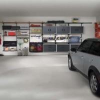 Garagem Galpão