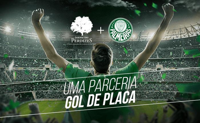 Tecnisa + Palmeiras