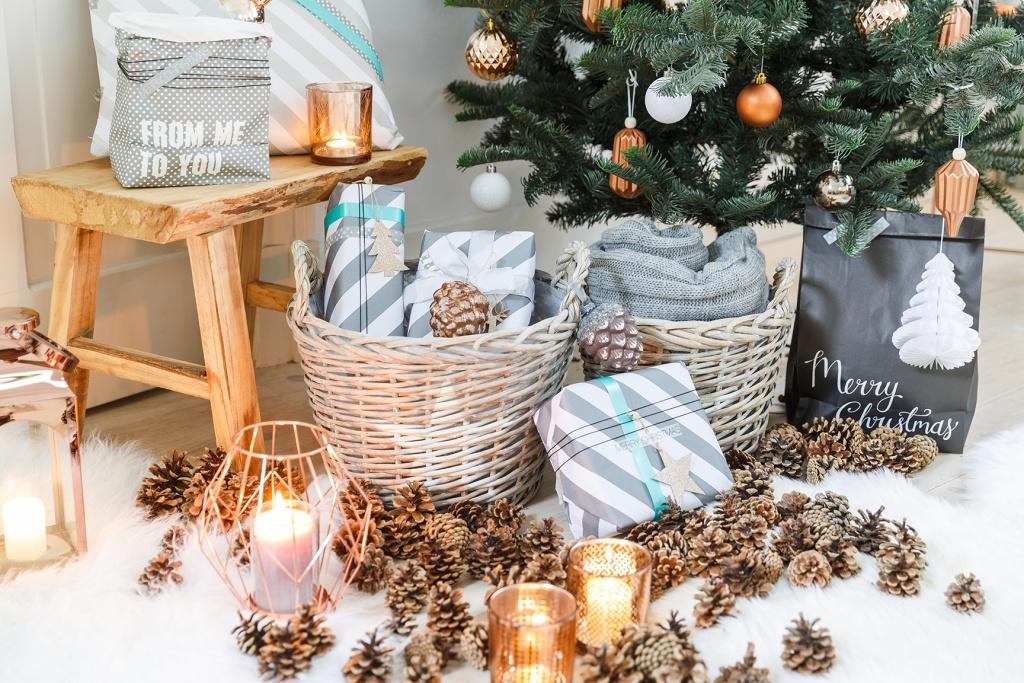 Um Natal Encantado