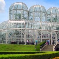 Curitiba: a melhor cidade do Brasil