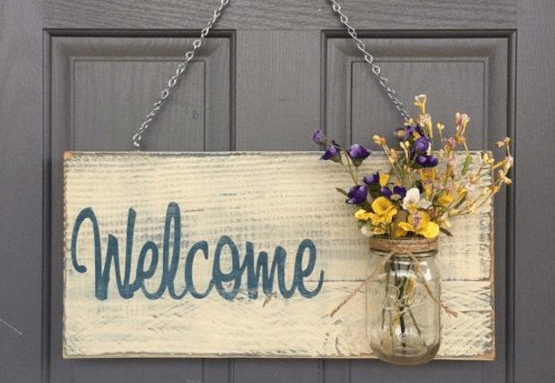 Hóspedes Bem-vindos