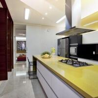 Cozinhas cheias de cor e personalidade