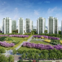 Jardim das Perdizes: bairro sustentável