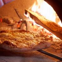 Dia da Pizza (em casa)