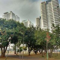 O Jardim das Perdizes é o mais novo parque de São Paulo