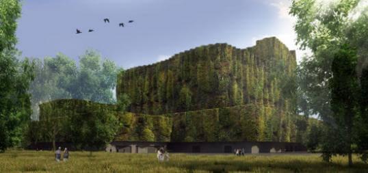 7 tendências arquitetônicas para a próxima década