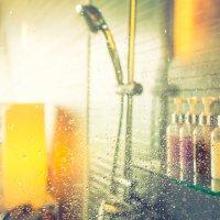 Banho de inverno