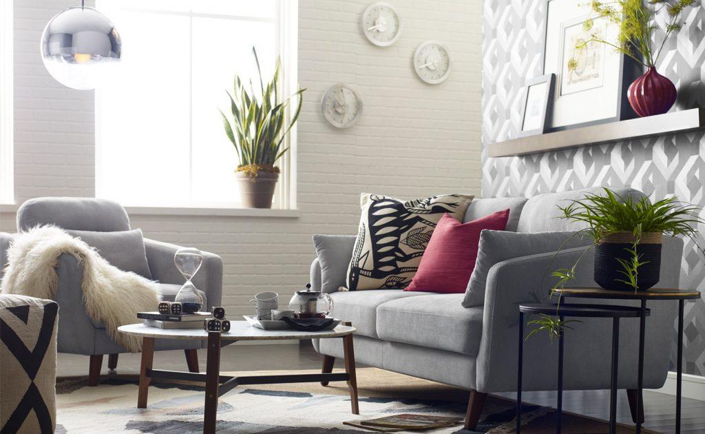 ANO NOVO, CASA NOVA:  7 truques para renovar a decoração da casa sem precisar de reforma.