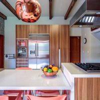 Dicas de como escolher um pendente para cozinha compacta