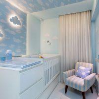 As cores para o quarto do bebê segundo Feng Shui