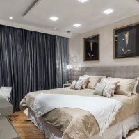 Saiba como se faz para encontrar a iluminação certa para o seu quarto