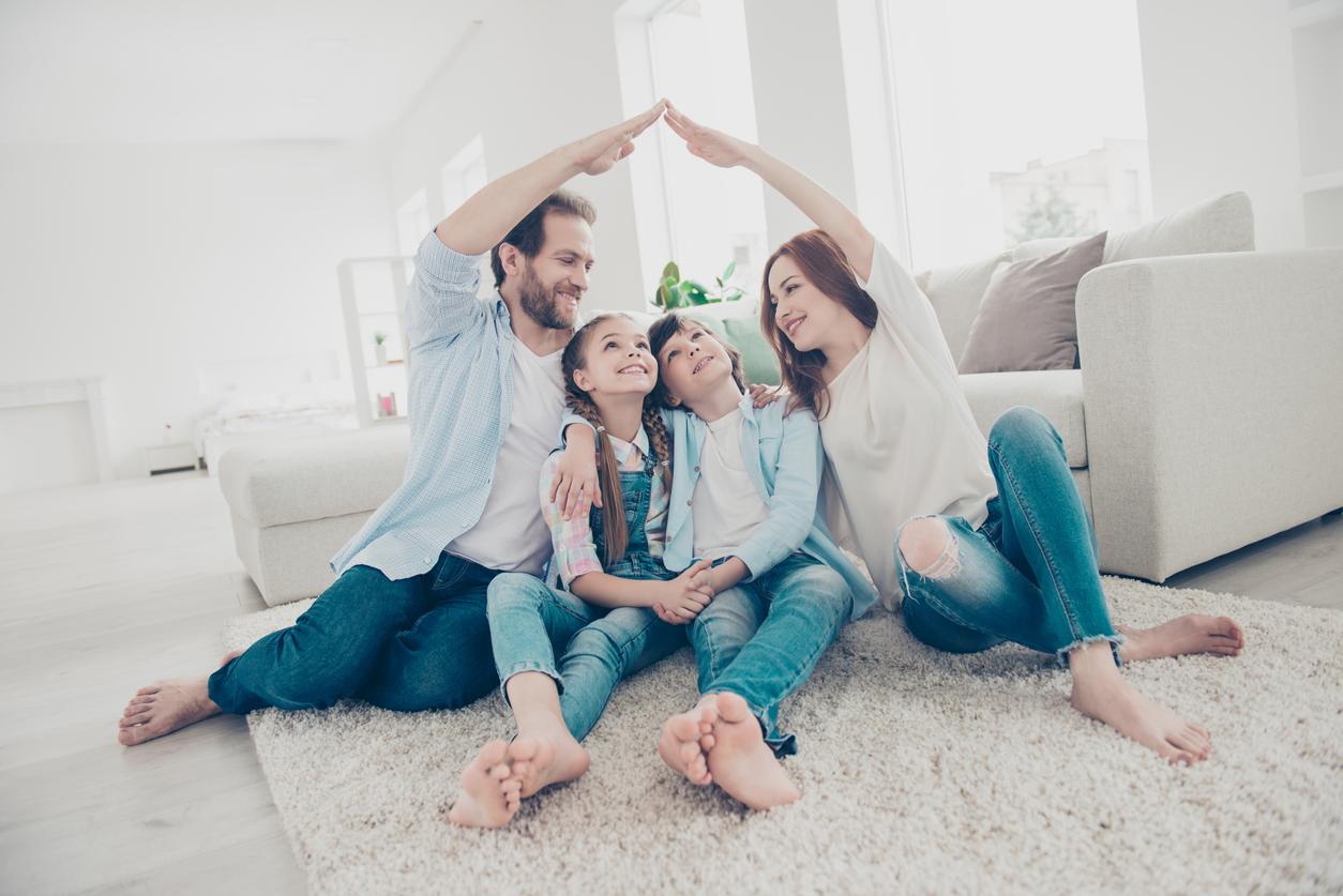 Conforto e qualidade de vida em família