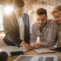 Comprar apartamento na planta: 7 vantagens de investir