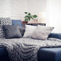 Saiba como preparar a casa para a chegada do inverno