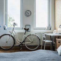 Quais as vantagens de morar em um apartamento studio?