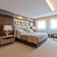 Descubra a maneira ideal de usar cama box na decoração do seu quarto