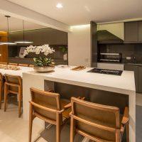 Área gourmet: como aproveitar melhor este espaço