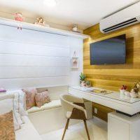 Painel para TV: conheça os modelos que vão valorizar a decoração de sua casa