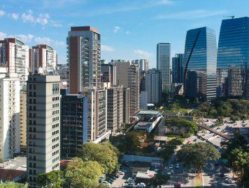 Conheça os melhores bairros de São Paulo para investir