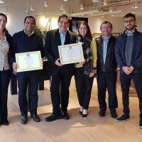 Jardim das Perdizes recebe certificado Leed Gold por construção sustentável