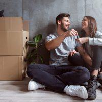 Saiba o que fazer após pegar as chaves do seu novo apartamento