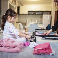 Quais cuidados tomar antes de viajar com a família?