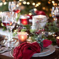 5 tendências para decoração de natal